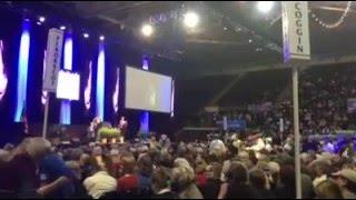 Maine Democratic Party Abolishes Superdelegates