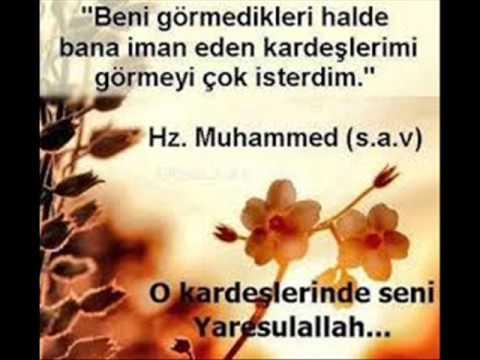 Hz.Muhammed[sav] Güzel Sözler