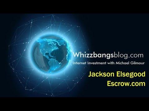 Jackson Elsegood - Escrow.com