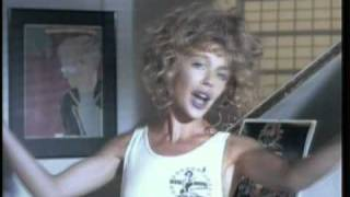 Kylie Minogue - I Should Be So Lucky (Extended Mix).vob