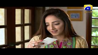 Ghar Titli Ka Par Episode 34 Best Moments | HAR PAL GEO