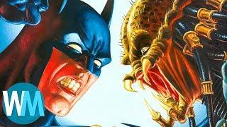TOP 10 des PERSONNAGES qui ont BATTU BATMAN !