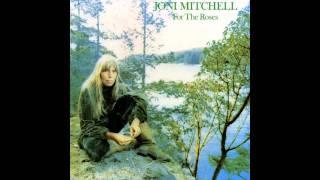 "Joni Mitchell ""A Strange Boy"" (Montage)"