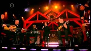 Michael Bublé Xmas Live : Annual Christmas Special Jingle Bells 2013 HQ