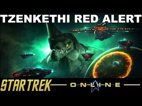 Repeat Star Trek Online Romulan Fed Part 65 Collateral