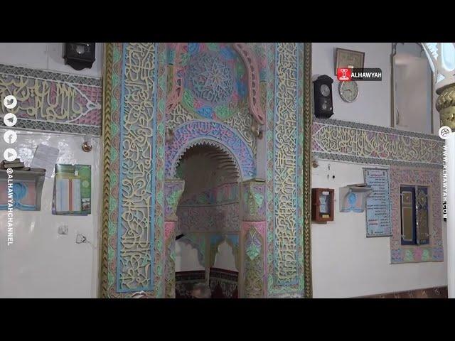 علم الانسان   مسجد الشهيدين   الحلقة 12   قناة الهوية