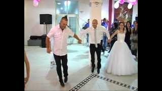 GRUPA MILENIUM KUMANOVO & GORAN CHUCHE -Trojka / Vlasinka
