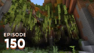 150 - Caves & Cliffs Gets Experimental // The Spawn Chunks: A Minecraft Podcast