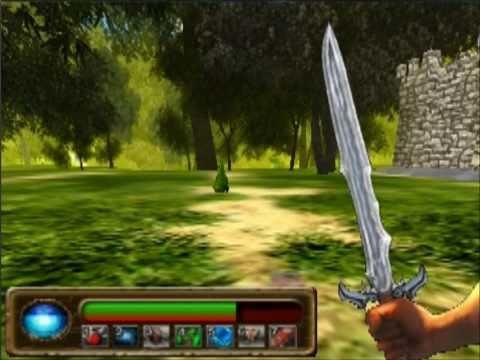 Game Development: Acrissius