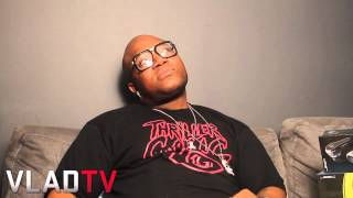 "Jack Thriller on Kendrick: ""Eminem Is The Greatest"""