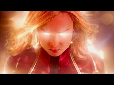 'Captain Marvel'   2019  Brie Larson, Jude Law