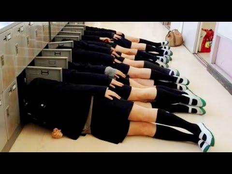 Schockierende FAKTEN über SCHULEN in Japan!