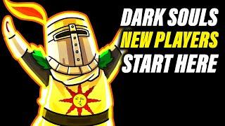 Dark Souls for Dummies, 10 Tips