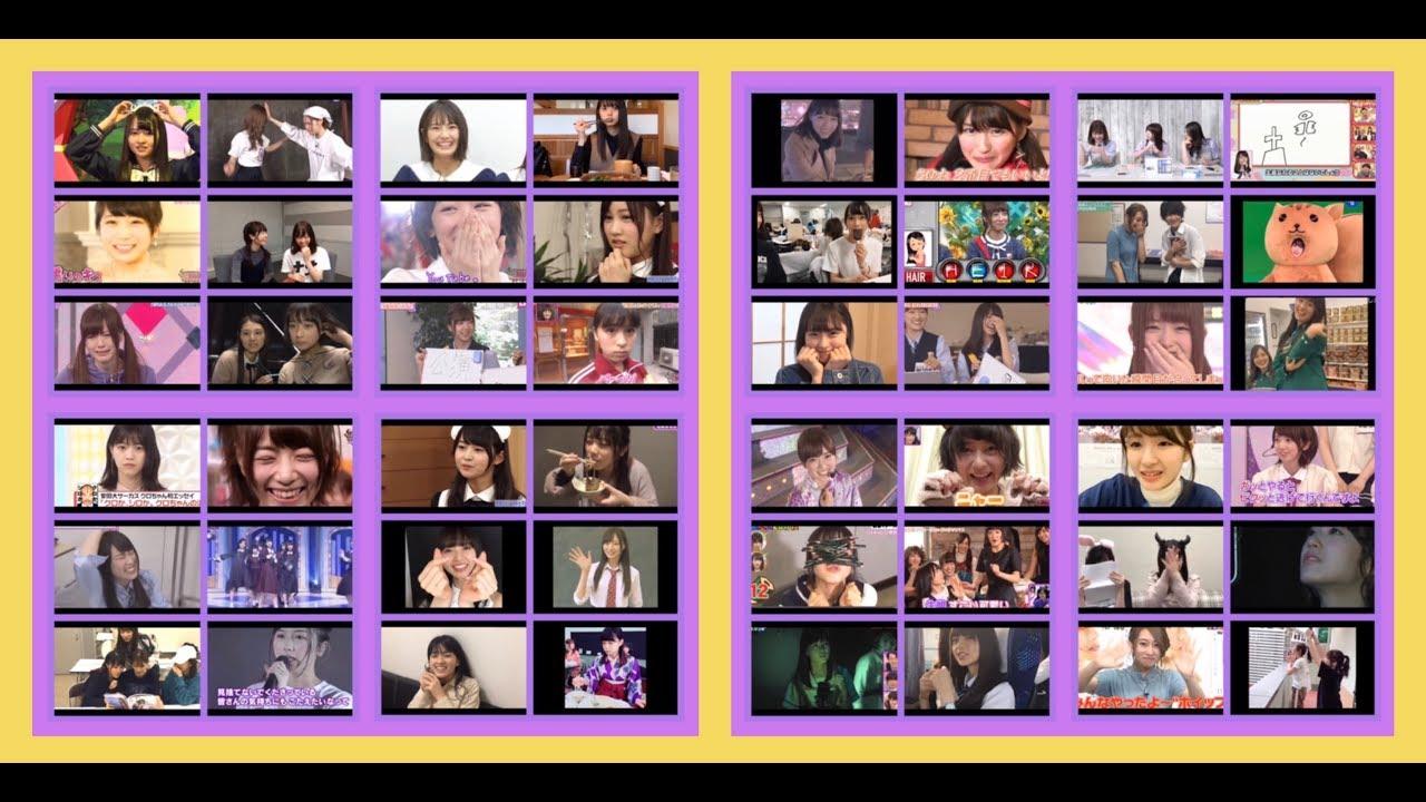 【乃木坂46】 私が好きなシーンを詰め込んだ動画 ② 《全65シーン》*元メンバーのシーンもあります。というか多めだと思います。