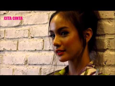 Nasya Marcella: Behind The Cover Cita Cinta 24/2015