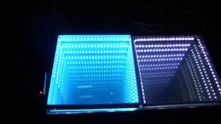 Столы с подсветкой(Столы с динамической светодиодной подсветкой - уникальное предложение для кафе и ресторанов., 2014-02-14T06:49:20.000Z)