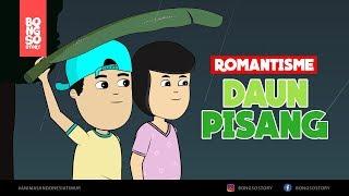 ROMANTISME DAUN PISANG | BONGSO STORY | ANIMASI INDONESIA TIMUR