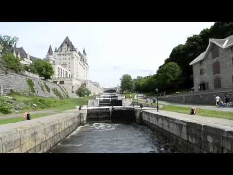 BYTOWN Museum promotional trailer
