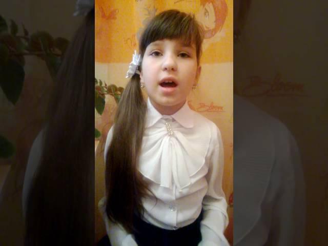 Софья Левман читает произведение «Ангел» (Бунин Иван Алексеевич)