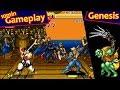 Samurai Shodown ... (Sega Genesis)