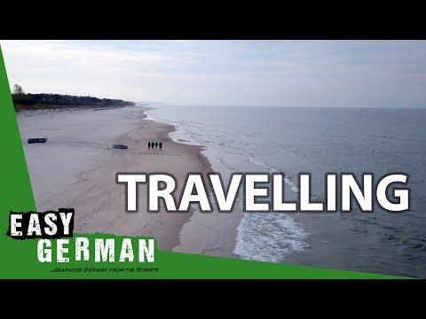Travelling | Easy German 198