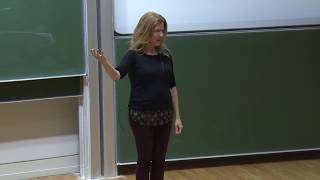 'Experimenting with Primes' - Dr Holly Krieger