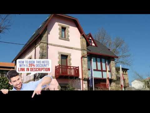 Posada Villa Rosa - Reinosa, Spain - Video Review