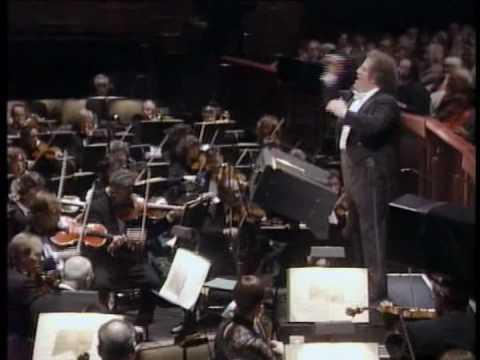 Verdi: Falstaff - Final Opera - Metropolitan . James Levine