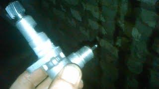 як зробити спідометр на ВАЗ 2106