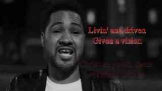 Lecrae - Don't Waste Your Life (Lyrics)