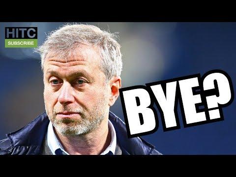 Is Abramovich Leaving Chelsea? (ft. CFC Fan TV)   FAN VIEW