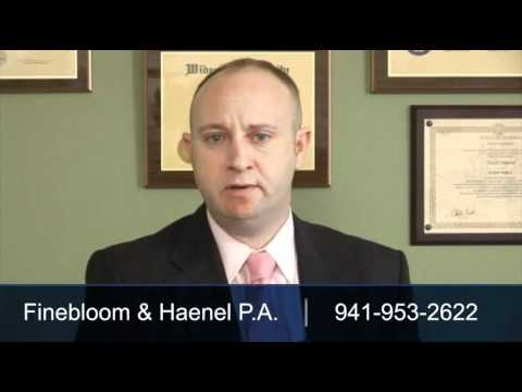 Hit and Run / Leaving the Scene of an Accident - Florida Criminal Defense Lawyer