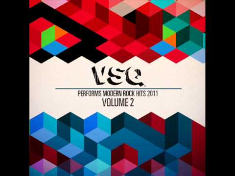 Pumped Up Kicks - String Quartet Tribute To Foster The People - Vitamin String Quartet