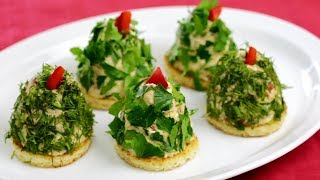Обязательно готовлю этот салат на НОВЫЙ ГОД! Быстро, красиво и ОЧЕНЬ ВКУСНО!