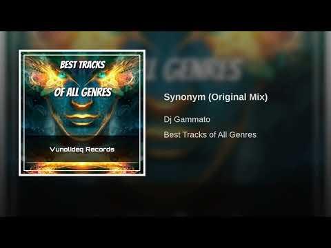 Synonym (Original Mix)