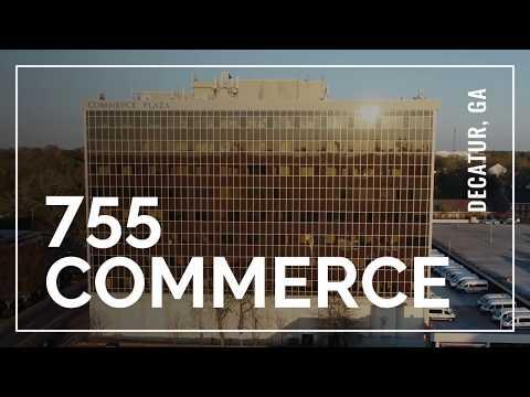 Metro Atlanta Office Investment Opportunity | Atlanta Real Estate Video
