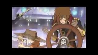 Captain Harlock - Renegade