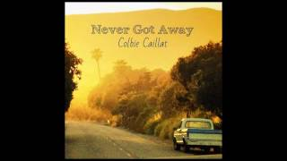 Colbie Caillat - Never Got Away Official Audio YouTube Videos
