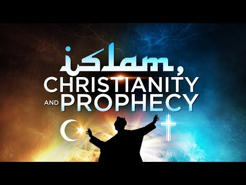 Islam, Christianity, and Prophecy Part 3 (Critical Mass)