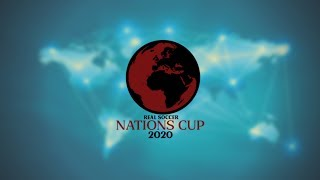 Real Soccer Nations Cup 2020 group stage Portugal Germany