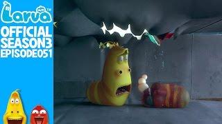 official rain - larva season 3 episode 51