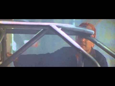 Days of Thunder - Building the car [ENGLISH HD]