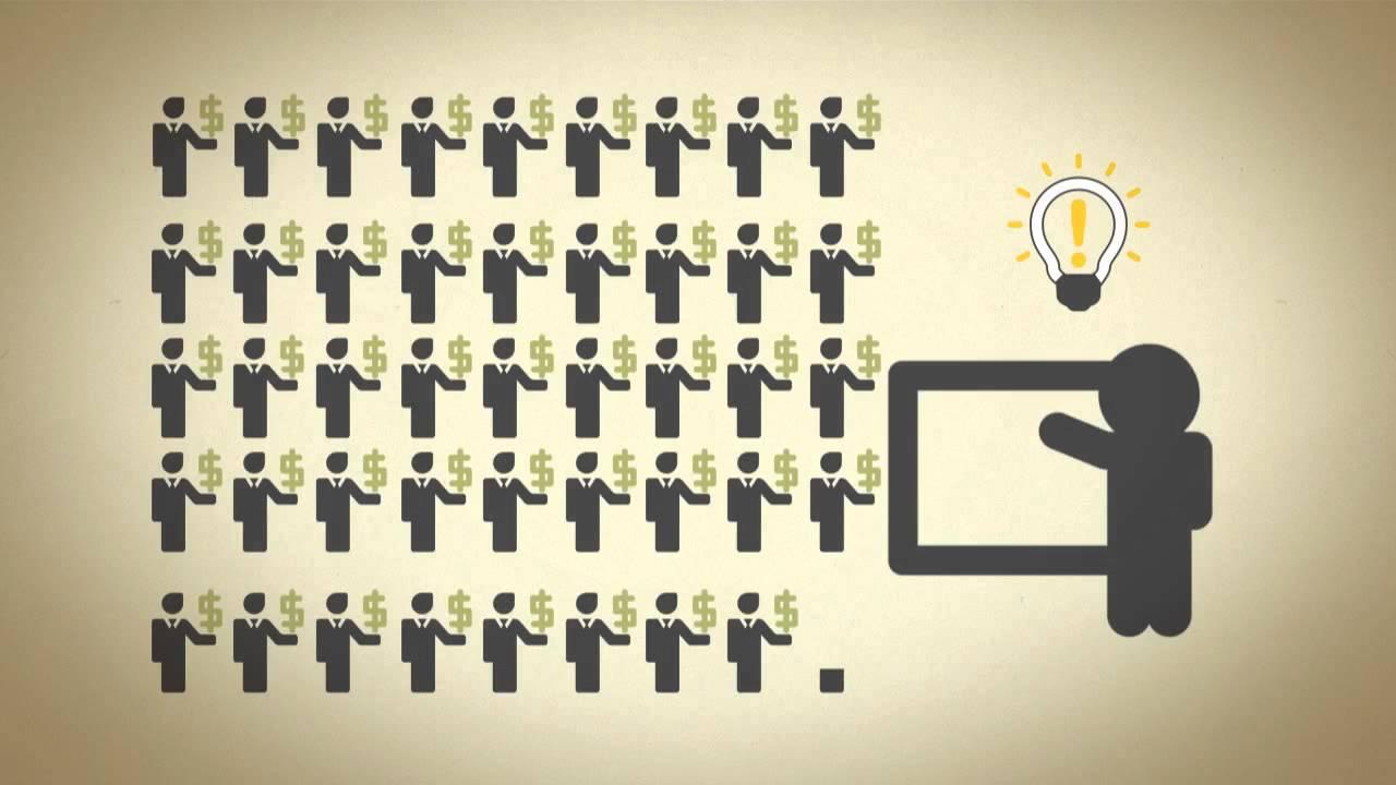 Download ¿Qué es el crowdfunding?