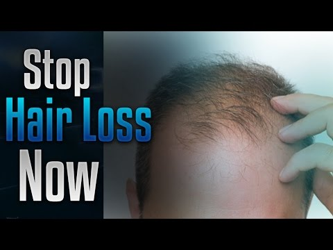 🎧 Stop Hair Loss |  Natural hair growth frequency |  hair care | Simply Hypnotic