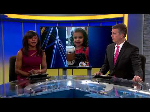Davonte Smith's Director Reel from WCBD News 2