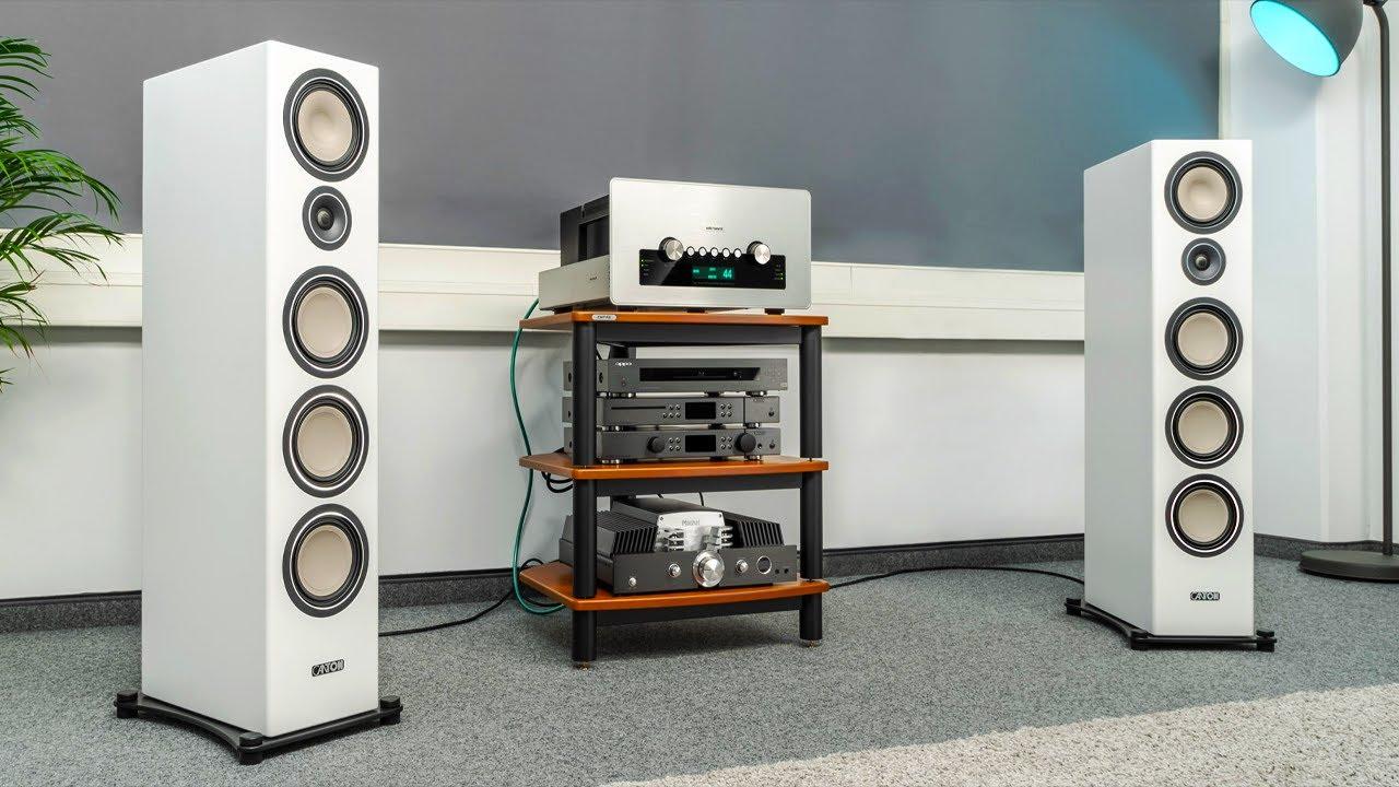 Download 5 Best Floorstanding Speakers 2021