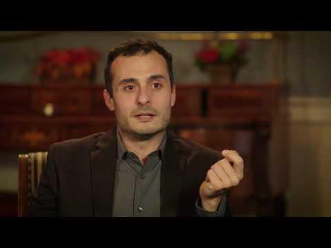 ACS Grantee Talks Cancer Metastasis