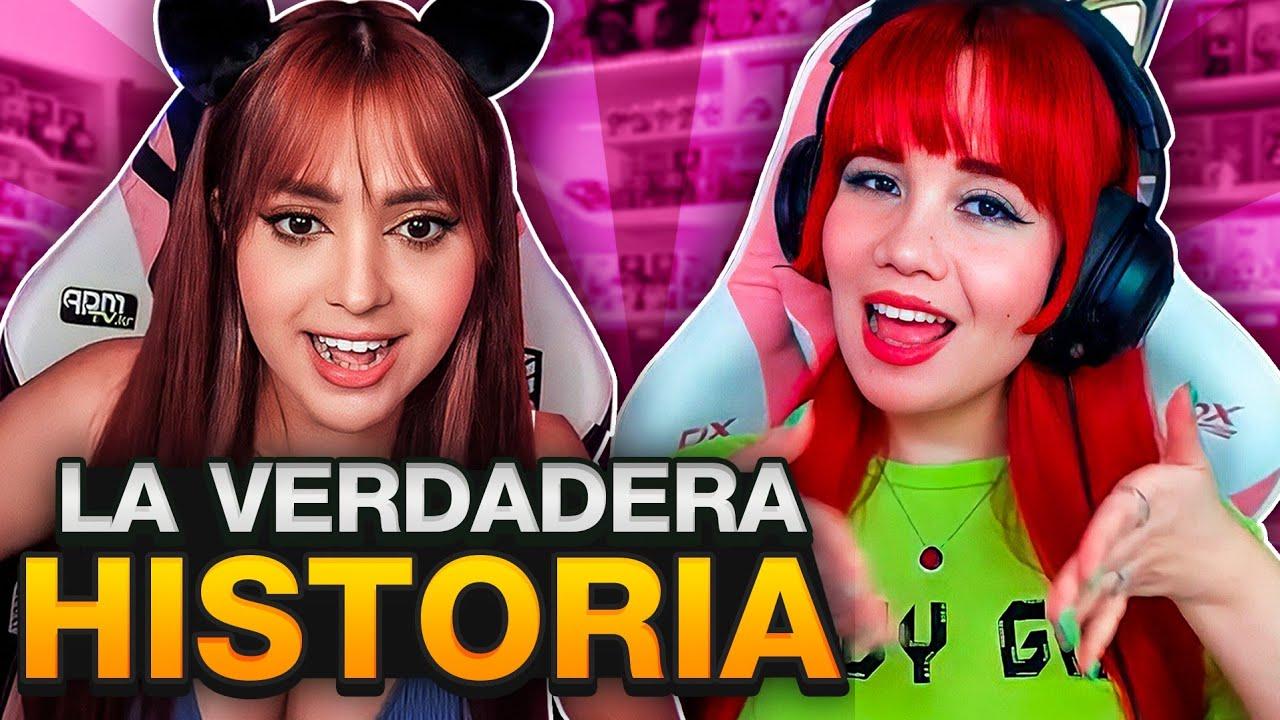 Download La Verdadera Historia de WINDY GIRK y ARIGAMEPLAYS