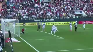 São Paulo 1 x 1 Corinthians Campeonato Brasileiro 2014