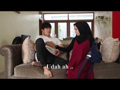 Melki & Dewi Ribet Pilih Baju - || Rumah Canda ||